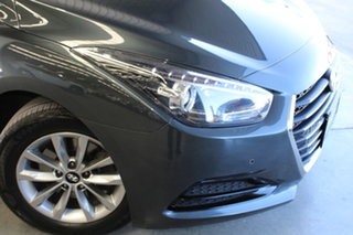 2015 Hyundai i40 VF2 Active Tourer Grey 6 Speed Sports Automatic Wagon.