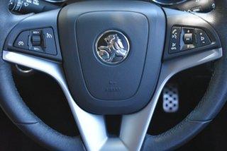 2015 Holden Cruze JH Series II MY16 SRI Z-Series Blue 6 Speed Sports Automatic Hatchback
