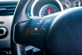 2014 Alfa Romeo Giulietta Series 0 MY13 Progression Black 6 Speed Manual Hatchback