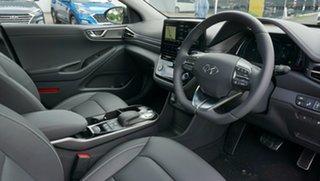 2020 Hyundai Ioniq AE.3 MY20 electric Premium Amazon Gray 1 Speed Reduction Gear Fastback