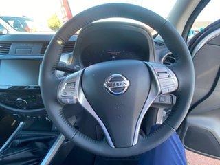 2020 Nissan Navara D23 S4 MY20 ST-X Brilliant Silver 6 Speed Manual Utility.