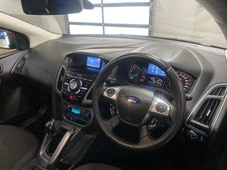 2011 Ford Focus LW Sport Maroon 5 Speed Manual Hatchback