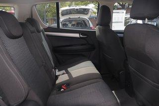 2019 Holden Trailblazer RG MY19 LT White 6 Speed Sports Automatic Wagon