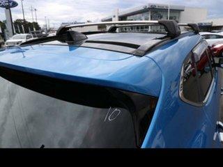 2015 Hyundai Tucson TLE Highlander R-Series (AWD) Blue 6 Speed Automatic Wagon