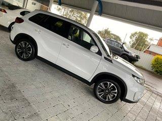 2019 Suzuki Vitara Turbo White Sports Automatic Wagon