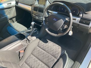 2008 Ford Falcon FG R6 Super Cab 5 Speed Sports Automatic Cab Chassis