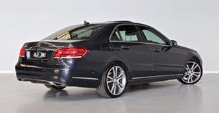 2013 Mercedes-Benz E-Class W212 MY13 E300 BlueTEC Hybrid 7G-Tronic + Grey 7 Speed Sports Automatic.