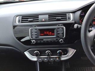 2016 Kia Rio UB MY16 S Silver 4 Speed Sports Automatic Hatchback