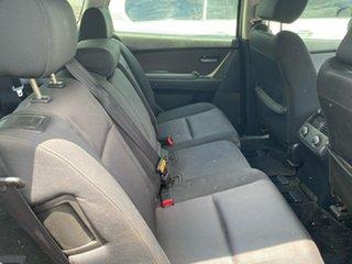 2008 Mazda CX-9 TB10A1 Classic Black 6 Speed Sports Automatic Wagon