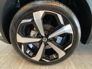 2020 Nissan Juke F16 ST-L DCT 2WD Ivory Pearl 7 Speed Sports Automatic Dual Clutch Hatchback
