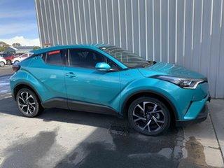 2018 Toyota C-HR Koba