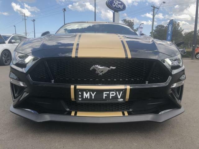 Demo Ford Mustang Kingswood, Ford MUSTANG 2020.00 FASTBACK . GT 5.0L V8 10SPD AUT (7SJ9MDA)