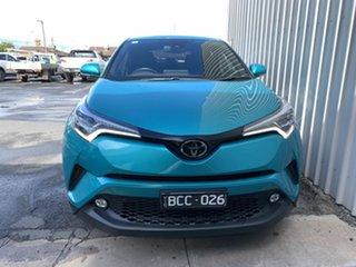 2018 Toyota C-HR Koba.