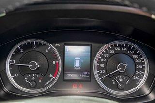 2020 Hyundai Santa Fe TM.2 MY20 Elite White 8 Speed Sports Automatic Wagon