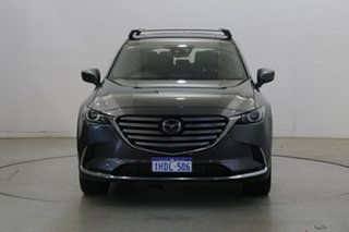 2017 Mazda CX-9 TC Azami SKYACTIV-Drive Grey 6 Speed Sports Automatic Wagon.