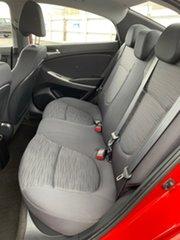 2017 Hyundai Accent RB6 MY18 Sport 6 Speed Sports Automatic Sedan
