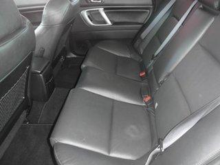 2008 Subaru Liberty 4GEN Premium Gold 5 Speed Automatic Sedan