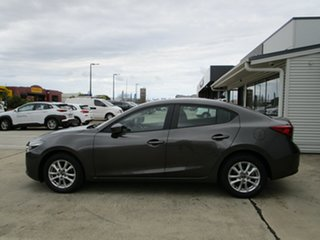 2017 Mazda 3 BN5278 Neo SKYACTIV-Drive Grey 6 Speed Sports Automatic Sedan