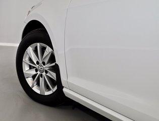 2017 Volkswagen Golf VII MY17 92TSI DSG Trendline White 7 Speed Sports Automatic Dual Clutch Wagon