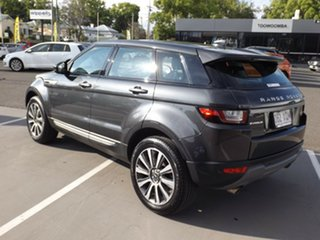 2017 Land Rover Range Rover Evoque L538 MY17 TD4 150 SE 9 Speed Sports Automatic Wagon