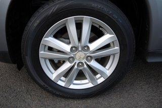 2013 Mitsubishi ASX XB MY14 2WD Grey 5 Speed Manual Wagon
