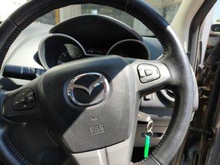 Mazda BT-50 XTR
