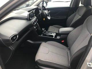 2018 Hyundai Santa Fe TM MY19 Active Silver 8 Speed Sports Automatic Wagon