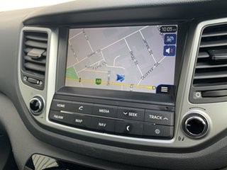 Hyundai Tucson HIGHLANDER