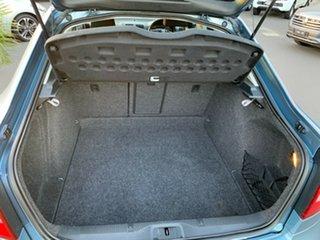 2011 Skoda Octavia 1Z MY11 118TSI DSG Grey 7 Speed Sports Automatic Dual Clutch Liftback