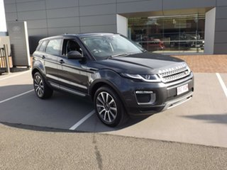 2017 Land Rover Range Rover Evoque L538 MY17 TD4 150 SE 9 Speed Sports Automatic Wagon.