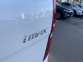 2016 Hyundai iMAX TQ3-W Series II MY17 4 Speed Automatic Wagon