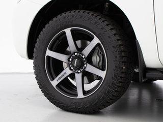 2019 Nissan Patrol Y62 Series 4 MY18 TI-L (4x4) White 7 Speed Automatic Wagon
