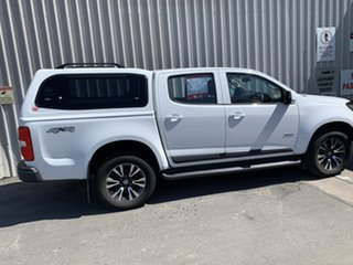 2017 Holden Colorado RG MY17 LS Crew Cab 6 Speed Sports Automatic Cab Chassis