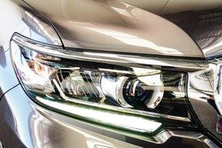 2017 Toyota Landcruiser Prado GDJ150R MY17 Kakadu (4x4) Graphite 6 Speed Automatic Wagon