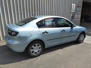 2007 Mazda 3 BK10F2 Neo 4 Speed Sports Automatic Sedan