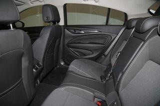 2019 Holden Commodore ZB MY19 RS Liftback AWD White 9 Speed Sports Automatic Liftback