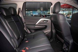 2020 Mitsubishi Pajero Sport QF MY20 GLS Dark Blue 8 Speed Sports Automatic Wagon