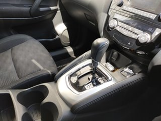 Nissan Qashqai ST
