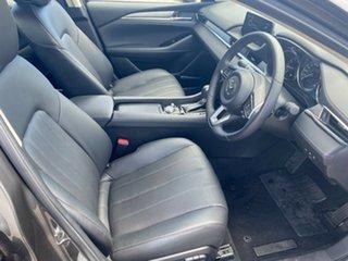 2019 Mazda 6 GL1033 Touring SKYACTIV-Drive Machine Grey 6 Speed Sports Automatic Sedan