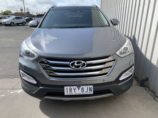 2015 Hyundai Santa Fe DM2 MY15 Highlander 6 Speed Sports Automatic Wagon.