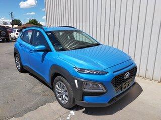 2019 Hyundai Kona OS.2 MY19 Go 2WD 6 Speed Sports Automatic Wagon.