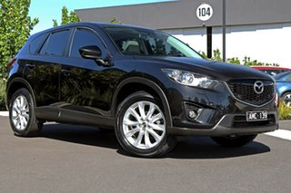 2012 Mazda CX-5 /130001 Wagon.
