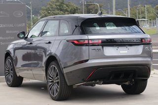 2020 Land Rover Range Rover Velar L560 MY20 Standard R-Dynamic SE Eiger Grey 8 Speed