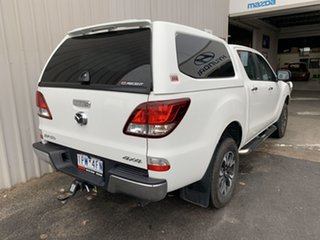 2018 Mazda BT-50 UR0YG1 XTR 6 Speed Sports Automatic Utility