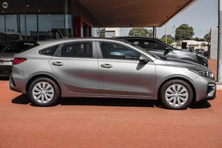 2020 Kia Cerato Hatch S Steel Grey Sports Automatic Hatchback