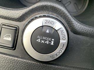 2018 Nissan X-Trail ST 4WD