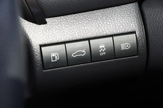 2018 Toyota Camry White Sedan