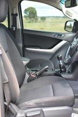 2018 Mazda BT-50 MY18 XT (4x4) Silver 6 Speed Manual Dual Cab Utility