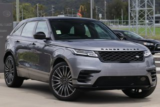 2020 Land Rover Range Rover Velar L560 MY20 Standard R-Dynamic SE Eiger Grey 8 Speed.