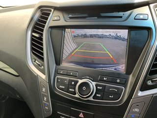 2015 Hyundai Santa Fe DM2 MY15 Highlander 6 Speed Sports Automatic Wagon
